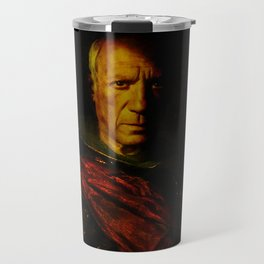 King Picasso Travel Mug