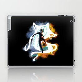 THE LEGEND OF KORRA Laptop & iPad Skin