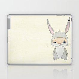 A Boy - Bugs Bunny Laptop & iPad Skin
