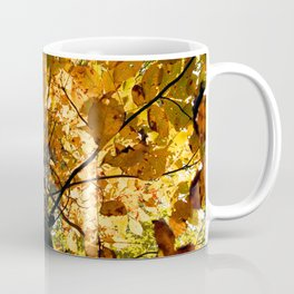Autumn Is Glorious Coffee Mug