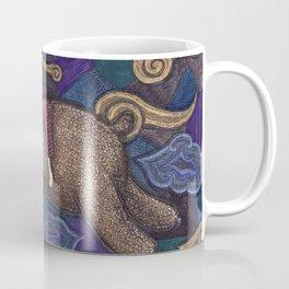 Alpaca's Night Out Coffee Mug