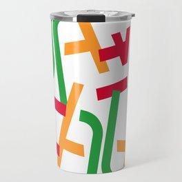 Munaria Travel Mug