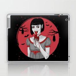 Vampire Laptop & iPad Skin