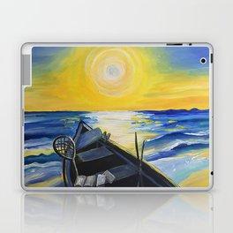 Come Follow Me Laptop & iPad Skin