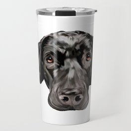 Waiting to Love Travel Mug