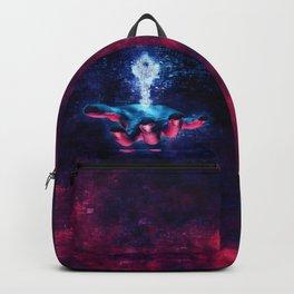 No More Secrets Backpack