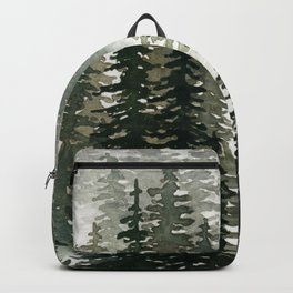 The Pathless Woods Backpack