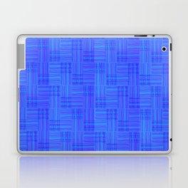 Interpretive Weaving (Nightfall) Laptop & iPad Skin