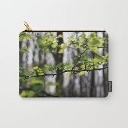 Waldlichter Carry-All Pouch