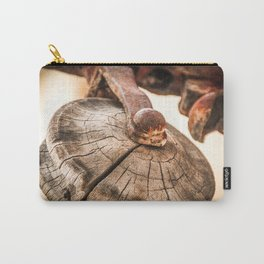 Pulley Carry-All Pouch