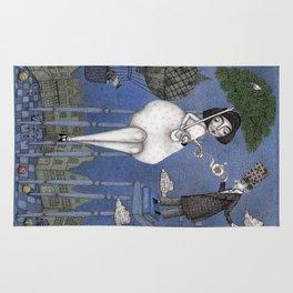Alice So Tall Rug