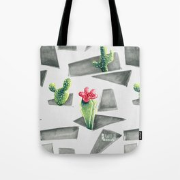 Geometric #2 Tote Bag