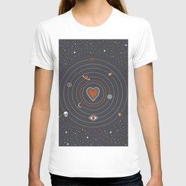Love Universe T-shirt