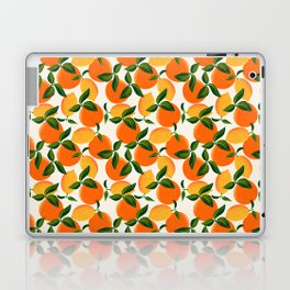 Oranges and Lemons Laptop & iPad Skin