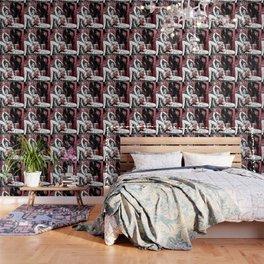 Abduction Of Melusine Wallpaper