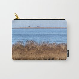 At the beach 7 Carry-All Pouch