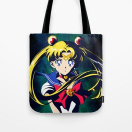 Sailor Moon S Tote Bag