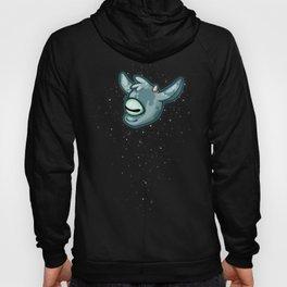 Space Goat Hoody