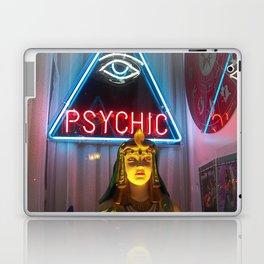 PSYCHIC Laptop & iPad Skin