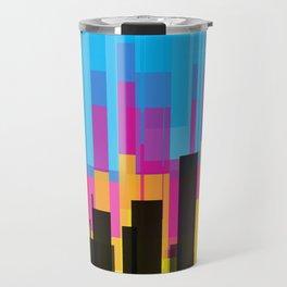 Skyline 10 Travel Mug