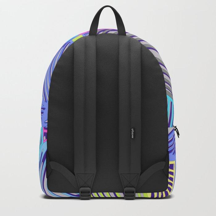 Springtime Backpack