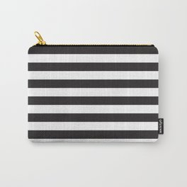 ALWAYS STRIPES Carry-All Pouch