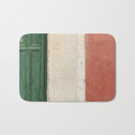 Colors from Italy Bath Mat