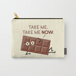 Sweet Talk Carry-All Pouch