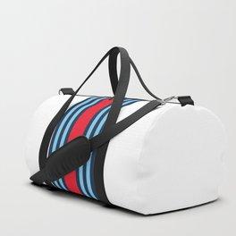 Racing Livery theme Duffle Bag
