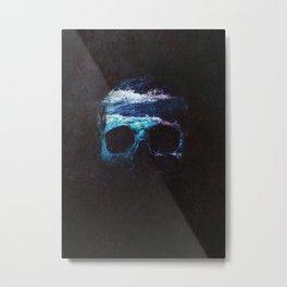 By This Sea 03 Metal Print