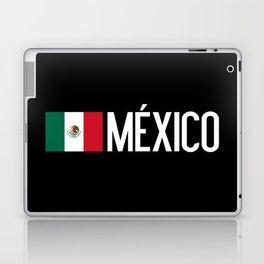 Mexican Flag & México Laptop & iPad Skin