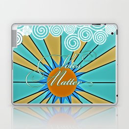 Votes Matter Laptop & iPad Skin