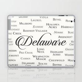 Delaware Laptop & iPad Skin
