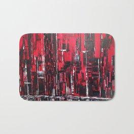 Inflamed Bath Mat