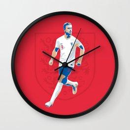 Jordan Henderson - Hendonism Wall Clock