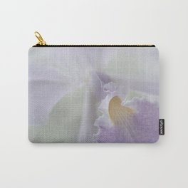 Beauty in a Whisper Carry-All Pouch