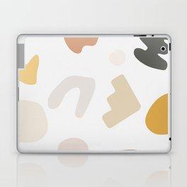 Shape Study #14 - Autumn Laptop & iPad Skin