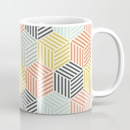 Colorful Geometric