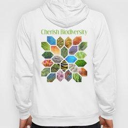 Cherish Biodiversity Hoody