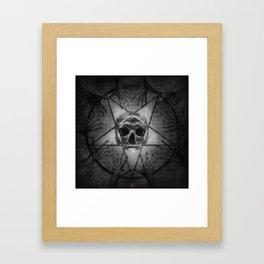 AfterTaste - MMXV II Print Framed Art Print