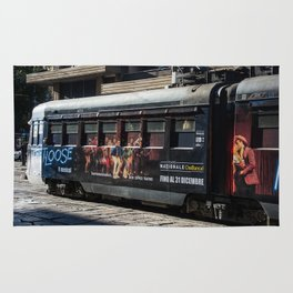 Milano Footloose Tram Rug