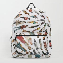 What ever Happened to that Vegas Wedding Backpack