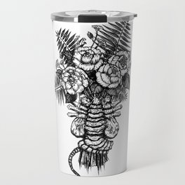 Facehugger Bouquet Travel Mug