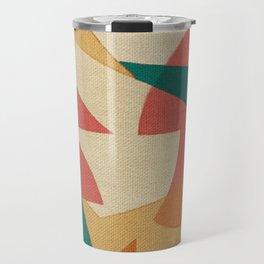 Pistacchio con Fragole Travel Mug