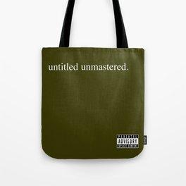 UU 1 Tote Bag