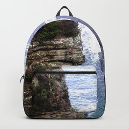 Devil's Kitchen Backpack