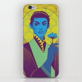 [Disgusted Noise] iPhone Skin