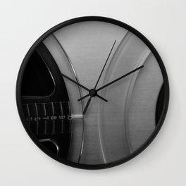 Reely Not Digital Wall Clock