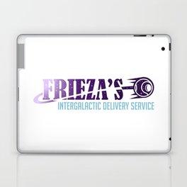 Frieza's Intergalactic Delivery Service Laptop & iPad Skin