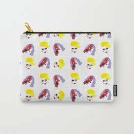 Trixie and Katya Carry-All Pouch